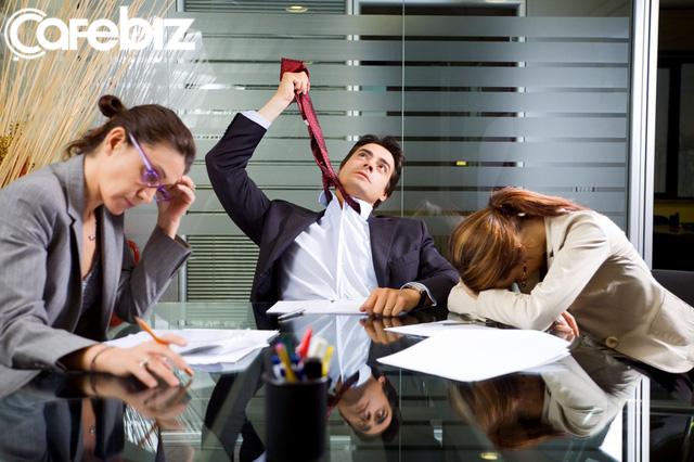 7 thói quen của người thích làm bạn với thất bại - Ảnh 1.