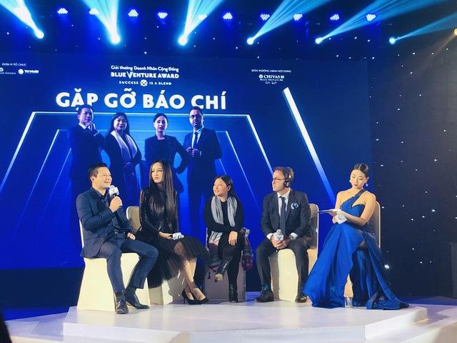Hoa hậu Mai Phương Thuý: 5 năm nữa sẽ trích lợi nhuận từ đầu tư để lập quỹ dành cho startup - Ảnh 1.