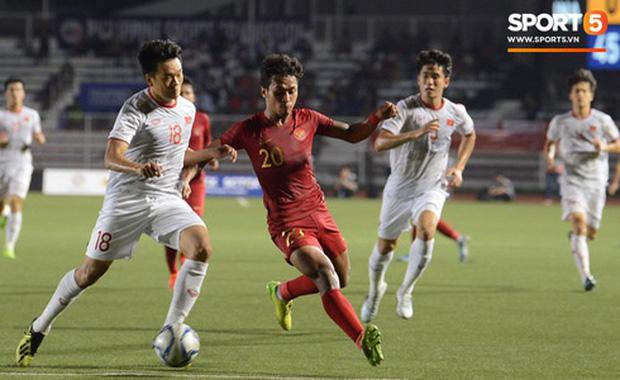 Việt Nam vô địch SEA Games, dân mạng Trung Quốc hết lời ca ngợi: Bóng đá Việt Nam quá giỏi, ngày càng bỏ xa chúng ta - Ảnh 1.
