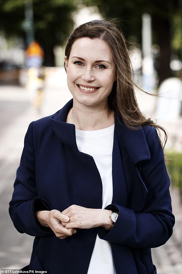 Cuộc sống ít người biết của nữ Thủ tướng trẻ nhất Phần Lan: Từng cảm thấy vô hình vì bị kỳ thị trước khi thành ngôi sao trên Instagram! - Ảnh 1.
