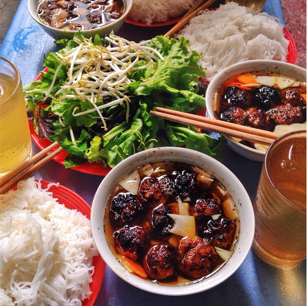 5 món ăn Việt Nam được HLV Park Hang-seo yêu thích nhất: Ai ngờ thầy còn thích cả… nước mắm và cơm nắm muối vừng - Ảnh 2.