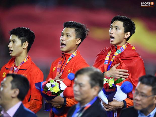 Việt Nam vô địch SEA Games, dân mạng Trung Quốc hết lời ca ngợi: Bóng đá Việt Nam quá giỏi, ngày càng bỏ xa chúng ta - Ảnh 3.