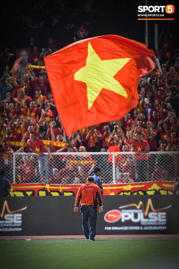 Việt Nam vô địch SEA Games, dân mạng Trung Quốc hết lời ca ngợi: Bóng đá Việt Nam quá giỏi, ngày càng bỏ xa chúng ta - Ảnh 4.