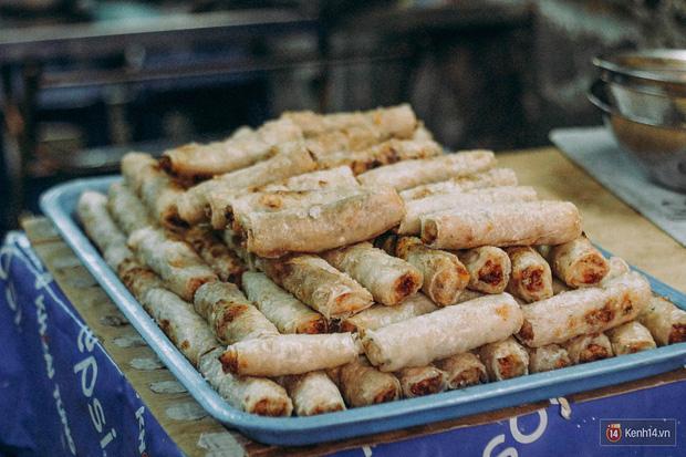 5 món ăn Việt Nam được HLV Park Hang-seo yêu thích nhất: Ai ngờ thầy còn thích cả… nước mắm và cơm nắm muối vừng - Ảnh 5.