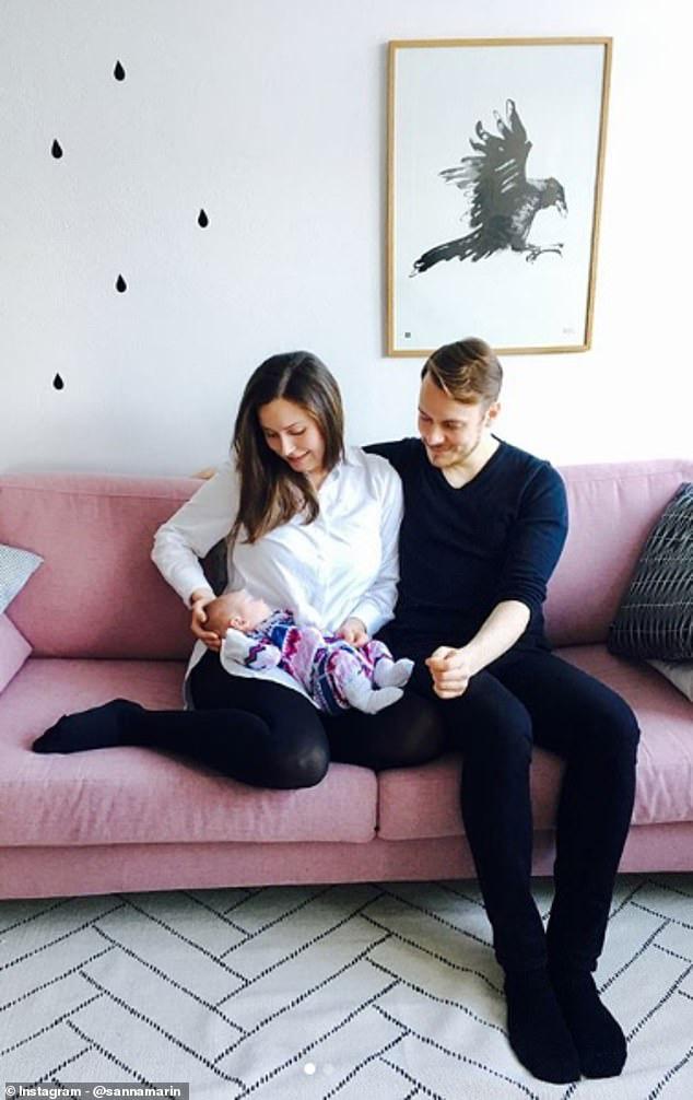 Cuộc sống ít người biết của nữ Thủ tướng trẻ nhất Phần Lan: Từng cảm thấy vô hình vì bị kỳ thị trước khi thành ngôi sao trên Instagram! - Ảnh 7.
