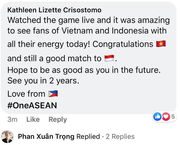 Fan Indonesia không phục chiến thắng của U22 Việt Nam, khẳng định cầu thủ Việt Nam chơi xấu - Ảnh 9.