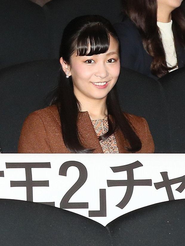 Hai công chúa Nhật Bản hiếm hoi đi dự sự kiện cùng nhau: Người tươi vui rạng rỡ, người trầm lặng gượng cười - Ảnh 2.