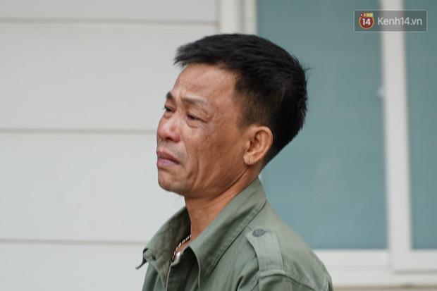 Kẻ truy sát cả nhà em ruột ở Đan Phượng cúi gằm mặt khi bị tuyên án tử hình - Ảnh 67.