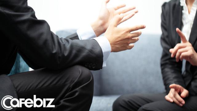 5 phẩm cách quyết định một nhân viên không thể thay thế - Ảnh 2.