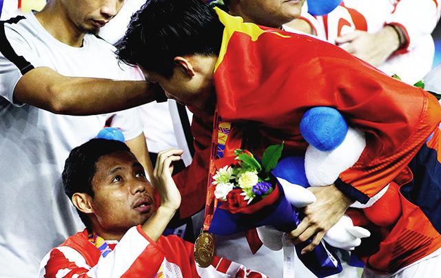 Báo Indonesia: Thành thật mà nói, hãy nhìn sang Việt Nam và Thái Lan để thấy thế nào là chính sách thể thao tốt!  - Ảnh 1.