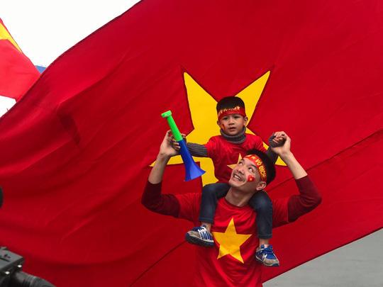 Báo Indonesia: Thành thật mà nói, hãy nhìn sang Việt Nam và Thái Lan để thấy thế nào là chính sách thể thao tốt!  - Ảnh 2.