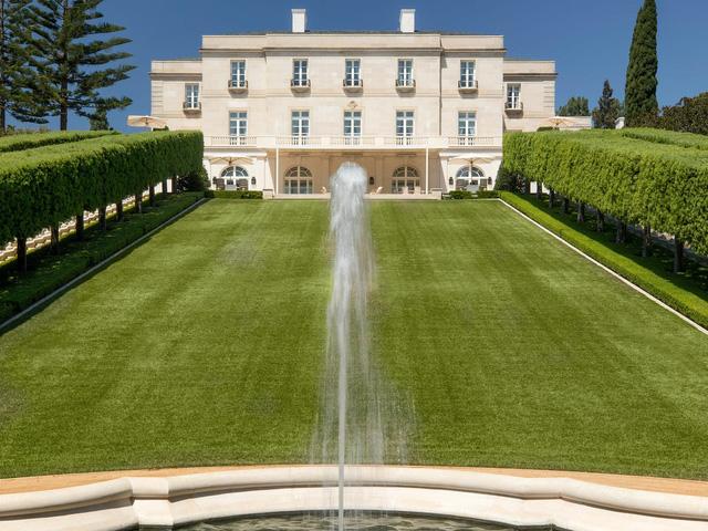 Chiêm ngưỡng dinh thự 150 triệu USD đắt nhất khu nhà giàu California - Ảnh 5.