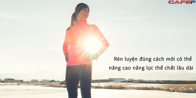 Đừng nghĩ tập thể dục nhiều luôn tốt, thói quen chạy bộ sáng sớm mùa đông cũng có thể gây ra nguy hiểm khó lường - Ảnh 2.