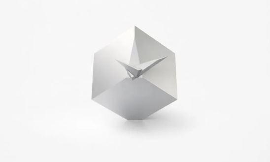 Chiếc đồng hồ với thiết kế cực dị cứ đúng 12 giờ là biến thành khối lập phương, trị giá hơn 1 tỉ đồng - Ảnh 4.