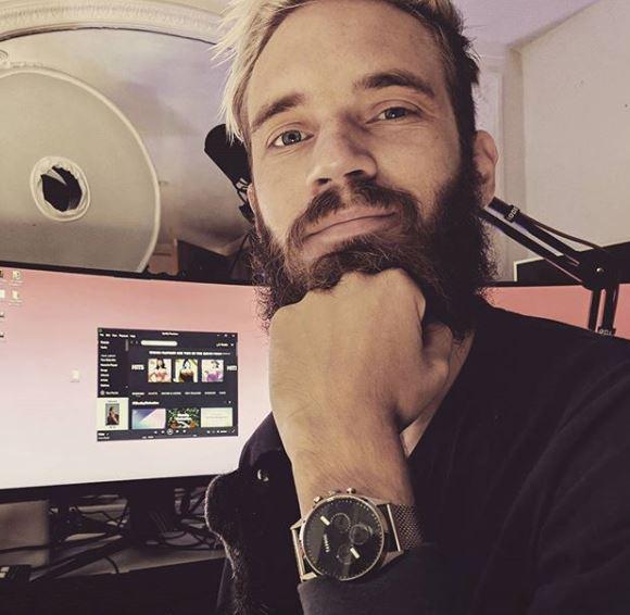 'Ông hoàng PewDiePie chính thức tuyên bố đoạn tuyệt với YouTube vì 'quá mệt mỏi' dù kiếm được gần 9 triệu USD/tháng, lý do cụ thể không được tiết lộ! - Ảnh 2.