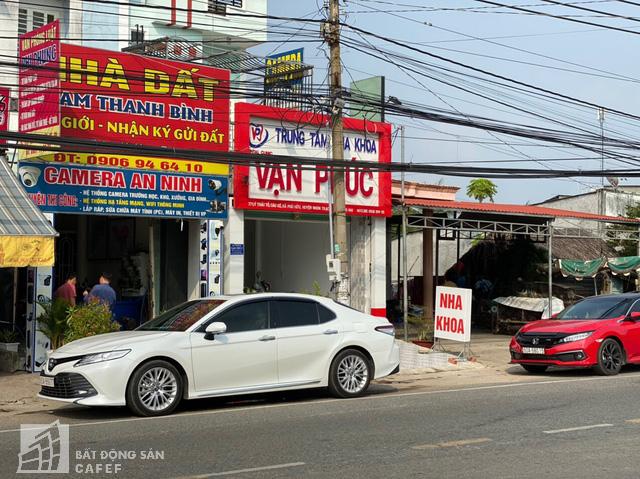 Môi giới bất động sản Sài Gòn đổ về Nhơn Trạch kiếm sống, chờ thời - Ảnh 1.