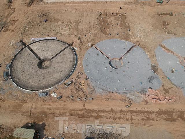 Nhà máy xử lý nước thải 16.000 tỷ được kỳ vọng cứu sông Tô Lịch giờ thế nào? - Ảnh 6.