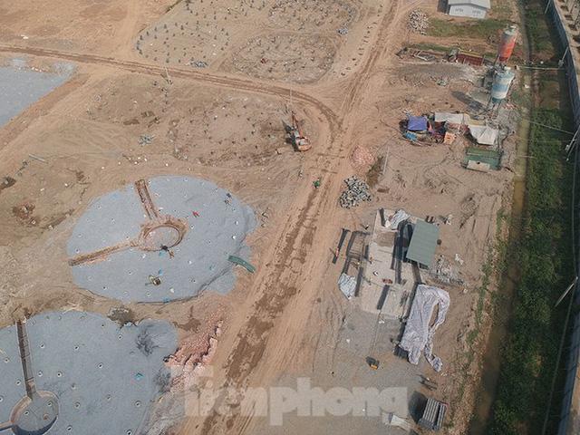Nhà máy xử lý nước thải 16.000 tỷ được kỳ vọng cứu sông Tô Lịch giờ thế nào? - Ảnh 8.