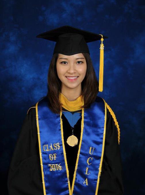 Cô gái đạt học bổng Tiến sĩ trị giá 9,3 tỷ VND của ĐH Johns Hopkins: Về Việt Nam giờ là một lựa chọn chứ không còn là thứ mình băn khoăn nữa! - Ảnh 1.