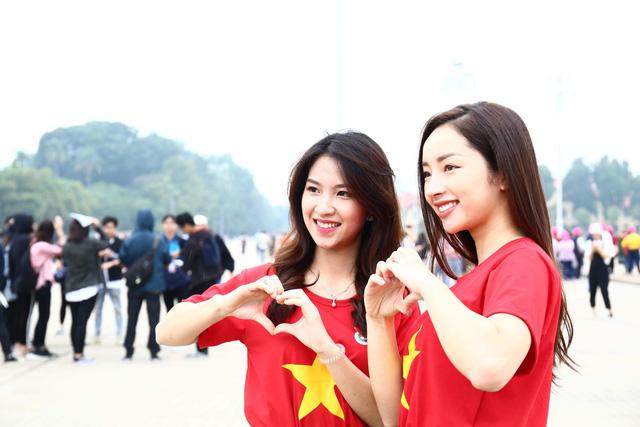 Cô gái đạt học bổng Tiến sĩ trị giá 9,3 tỷ VND của ĐH Johns Hopkins: Về Việt Nam giờ là một lựa chọn chứ không còn là thứ mình băn khoăn nữa! - Ảnh 4.