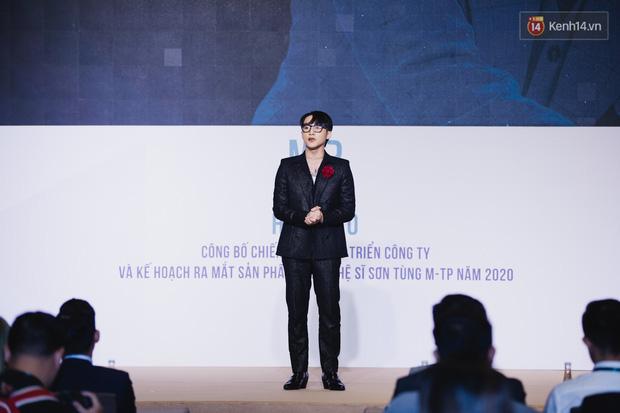Loạt phát biểu của chủ tịch M-TP Entertainment Nguyễn Thanh Tùng: Tôi luôn khuyên mọi người hãy uyên thâm tất cả những việc mà bạn làm! - Ảnh 1.
