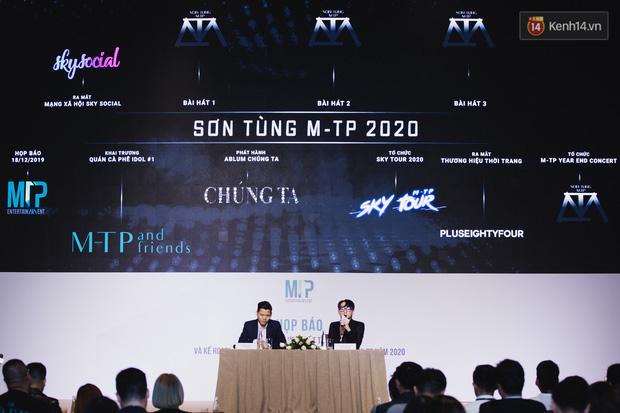 Loạt phát biểu của chủ tịch M-TP Entertainment Nguyễn Thanh Tùng: Tôi luôn khuyên mọi người hãy uyên thâm tất cả những việc mà bạn làm! - Ảnh 11.