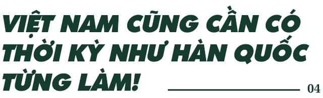 TS Đinh Ngọc Thạnh: Một người như mình thì chẳng làm được gì cả, nhưng một triệu bạn trẻ Việt Nam ra thế giới mang kiến thức về thì… - Ảnh 8.