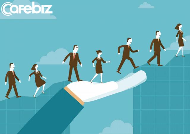 7 dấu hiệu chứng tỏ sự nghiệp của bạn đang thành công hơn những gì bạn nghĩ - Ảnh 2.
