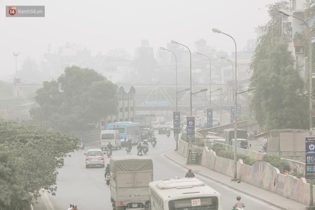 Ô nhiễm không khí nhìn từ góc độ kinh tế - Ảnh 1.