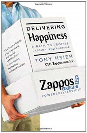 Lời khuyên từ CEO: Những cuốn sách nên đọc ở tuổi 30 để thành công hơn - Ảnh 2.