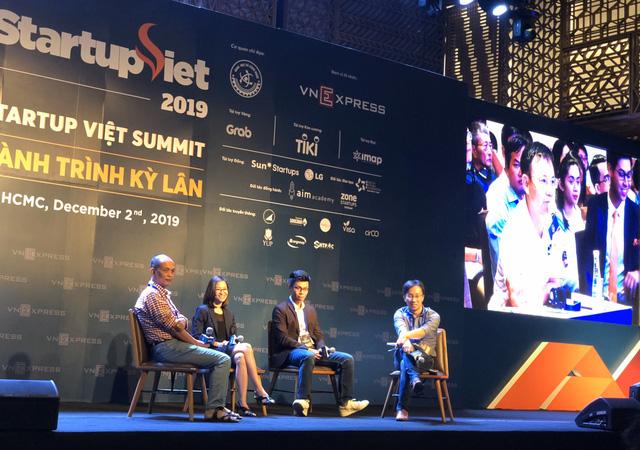 """Cựu CEO FPT Nguyễn Thành Nam: 'Startup muốn thành kỳ lân phải chú trọng con người, muốn quản trị tốt hãy về những miền quê để học hỏi"""" - Ảnh 1."""