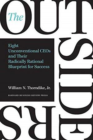 Lời khuyên từ CEO: Những cuốn sách nên đọc ở tuổi 30 để thành công hơn - Ảnh 6.