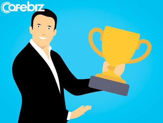 7 dấu hiệu chứng tỏ sự nghiệp của bạn đang thành công hơn những gì bạn nghĩ - Ảnh 1.