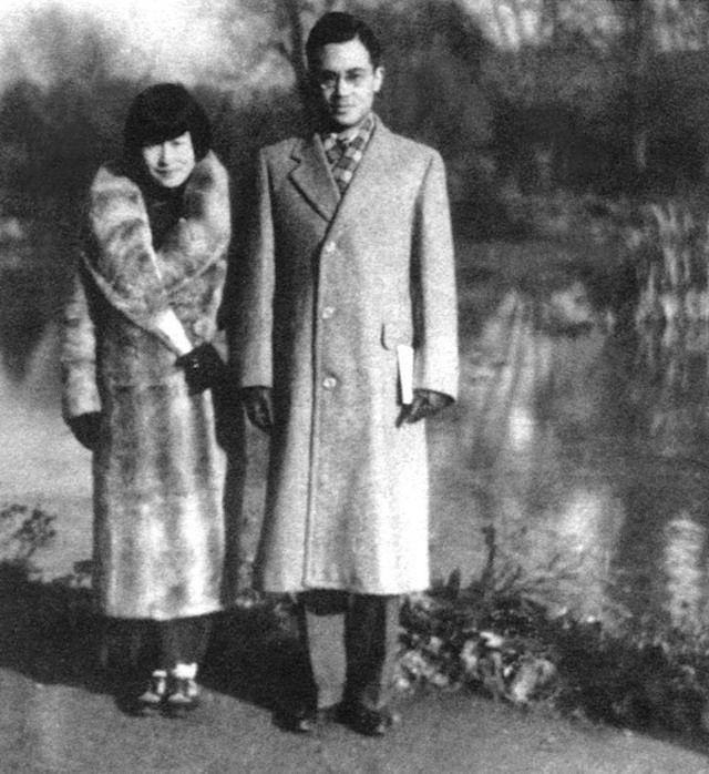 Cuộc hôn nhân 63 năm khó tin của nhà văn nổi tiếng Trung Quốc: Chỉ khi gặp được cô ấy, tôi mới nghĩ đến chuyện kết hôn - Ảnh 3.