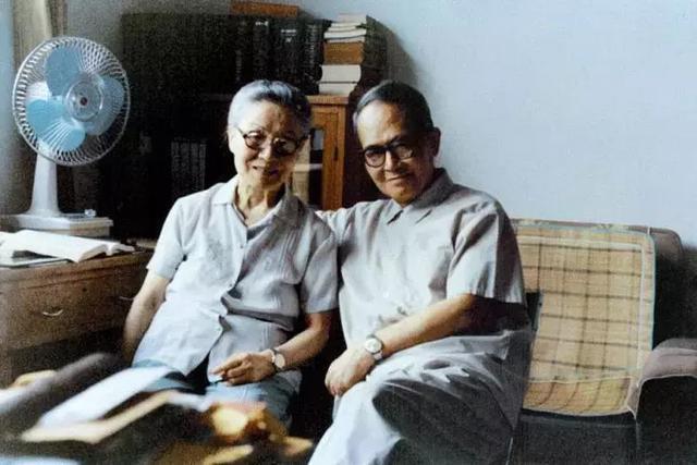 Cuộc hôn nhân 63 năm khó tin của nhà văn nổi tiếng Trung Quốc: Chỉ khi gặp được cô ấy, tôi mới nghĩ đến chuyện kết hôn - Ảnh 5.