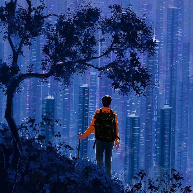 6 bài học bạn cần phải thuộc lòng: Đừng yêu quá trọn, bớt kỳ vọng vào tương lai và học cách sống một mình - Ảnh 2.