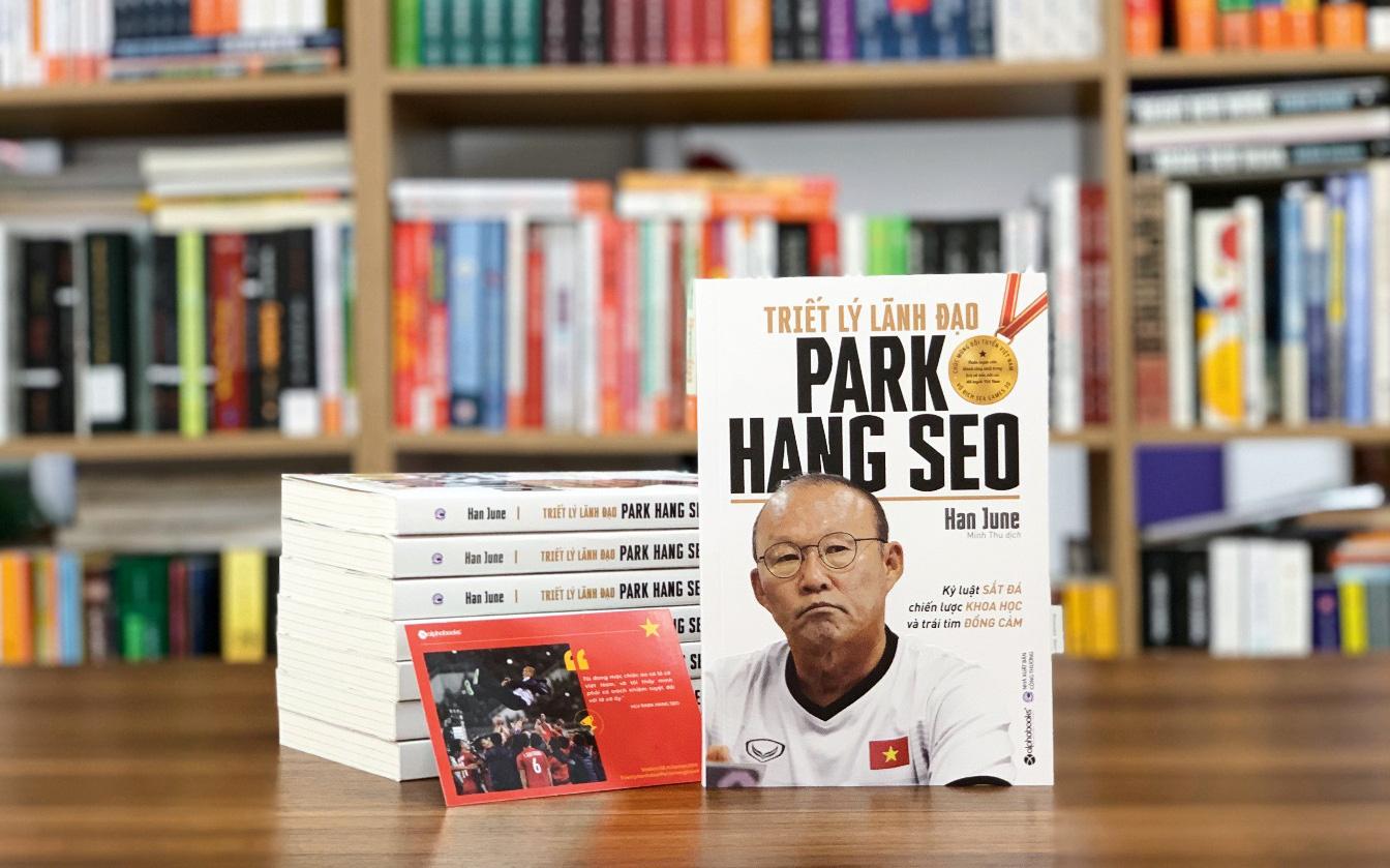 Bí quyết lãnh đạo nào đã làm nên thành công của HLV Park Hang Seo?