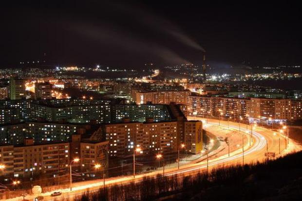 Thành phố Nga 40 ngày không mặt trời: Vẻ đẹp và tác động đến sức khỏe? - Ảnh 2.