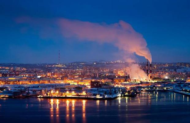 Thành phố Nga 40 ngày không mặt trời: Vẻ đẹp và tác động đến sức khỏe? - Ảnh 3.