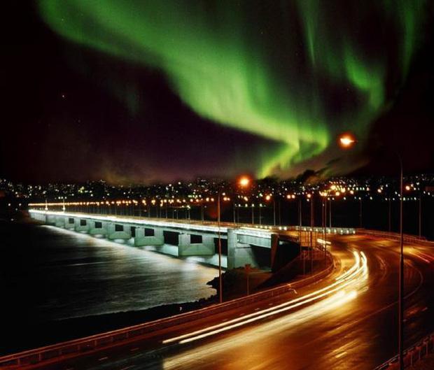 Thành phố Nga 40 ngày không mặt trời: Vẻ đẹp và tác động đến sức khỏe? - Ảnh 5.