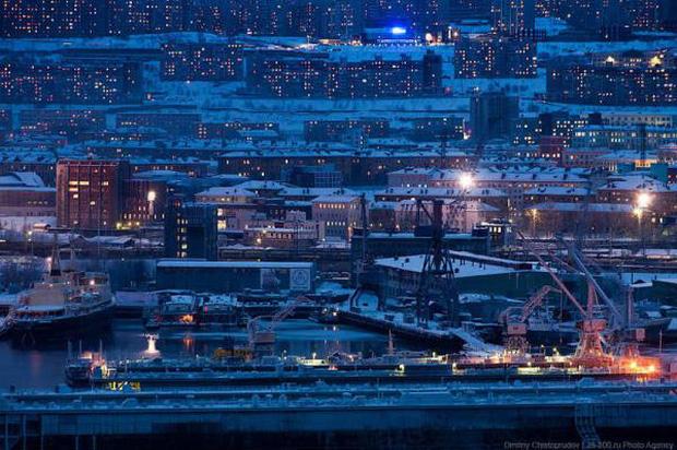 Thành phố Nga 40 ngày không mặt trời: Vẻ đẹp và tác động đến sức khỏe? - Ảnh 6.