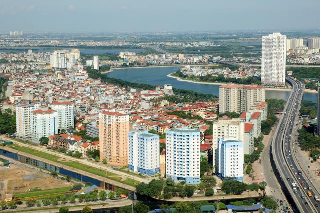 Chủ tịch Hiệp hội BĐS Việt Nam: Có 5 cơ hội cho thị trường bất động sản Việt Nam - Ảnh 1.