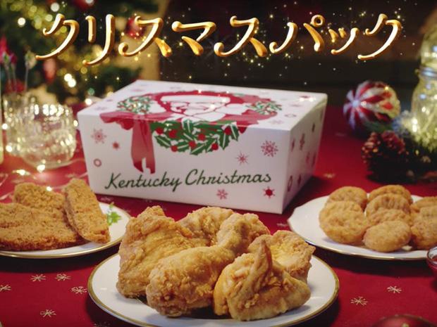 Tại sao người Nhật lại chuộng ăn KFC vào dịp Giáng sinh? Nhờ một sáng kiến đúng thời điểm từ hàng chục năm về trước - Ảnh 7.