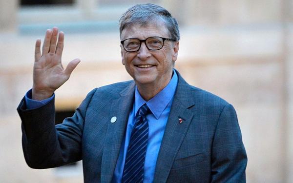 Đừng bỏ học giống Bill Gates mà vẫn mong trở thành tỷ phú nếu bạn không có bố mẹ khủng như thế này - Ảnh 1.