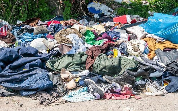 Ngành thời trang gây ô nhiễm và tàn phá môi trường như thế nào? - Ảnh 2.