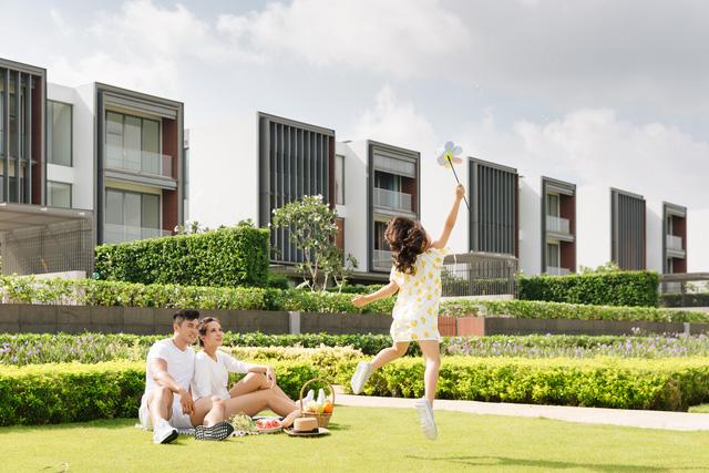 2 khu biệt thự 100 tỉ đồng mỗi căn của giới siêu giàu khu Đông Sài Gòn - Ảnh 12.