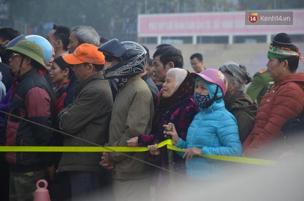 Xét xử thảm án nữ sinh giao gà: Bùi Thị Kim Thu run lẩy bẩy đứng trước vành móng ngựa, liên tục kêu oan - Ảnh 25.
