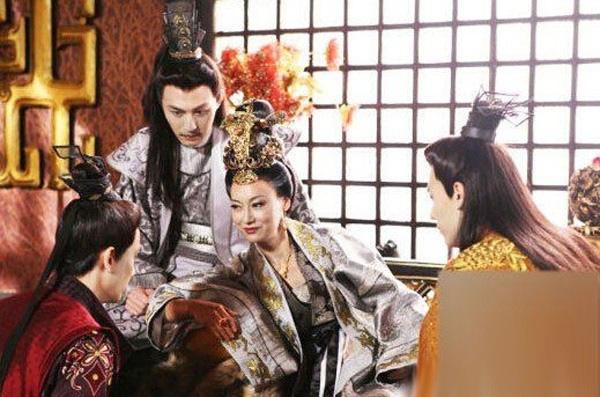 Nổi tiếng quyền lực, tại sao Võ Tắc Thiên để Thái Bình công chúa tranh cả nam sủng của mẹ? - Ảnh 4.