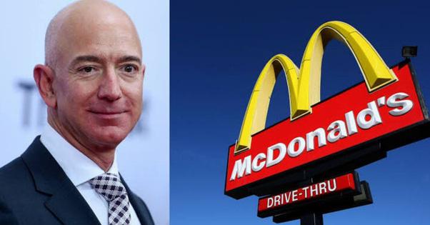 Những điều không ai ngờ tới về tỷ phú Jeff Bezos - Ảnh 4.