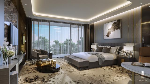2 khu biệt thự 100 tỉ đồng mỗi căn của giới siêu giàu khu Đông Sài Gòn - Ảnh 8.